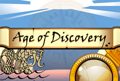 Age of Discovery Slot Machine: Play Online and Review