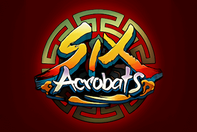 Six Acrobats Slot Machine: Play Online and Review