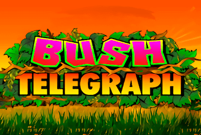 Bush Telegraph Slot Machine: Play Online and Review