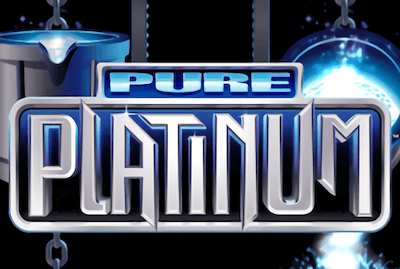 Pure Platinum Slot Machine: Play Online and Review