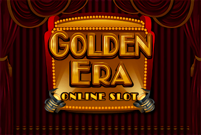 Golden Era Slot Machine: Play Online and Review
