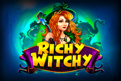 Richy Witchy Slot Machine: Play Online and Review