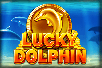 Lucky Dolphin Slot Machine: Play Online and Review