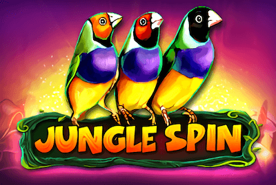 Jungle Spin Slot Machine: Play Online and Review