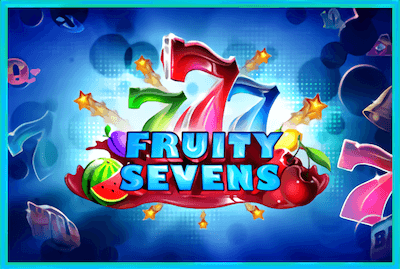 Fruity Sevens Slot Machine: Play Online and Review