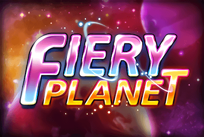 Fiery Planet Slot Machine: Play Online and Review