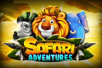 Safari Adventures Slot Machine: Play Online and Review