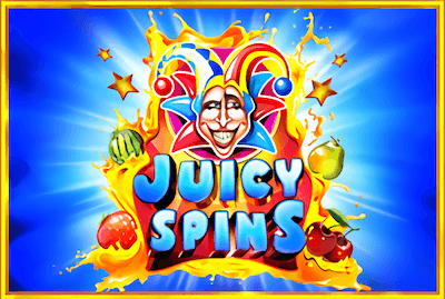 Juicy Spins Slot Machine: Play Online and Review