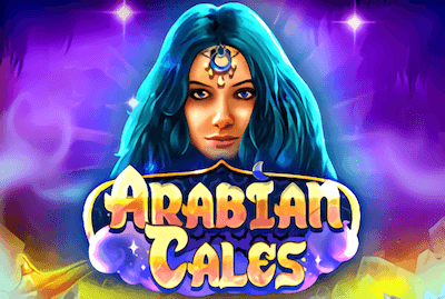 Arabian Tales Slot Machine: Play Online and Review