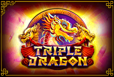 Triple Dragon Slot Machine: Play Online and Review