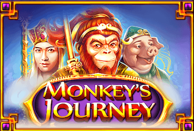 Monkey's Journey Slot Machine: Play Online and Review