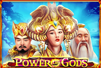 Power of Gods Slot Machine: Play Online and Review