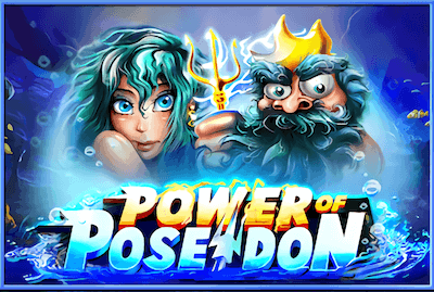 Power of Poseidon Slot Machine: Play Online and Review