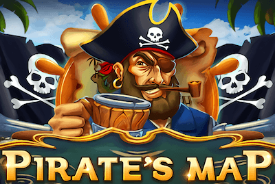 Pirates Map Slot Machine: Play Online and Review