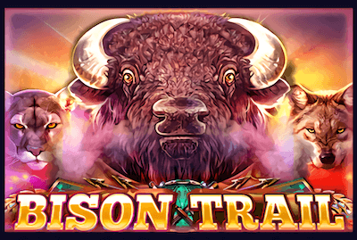 Bison Trail Slot Machine: Play Online and Review
