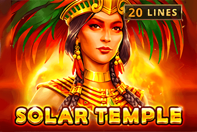 Solar Temple Slot Machine: Play Online and Review