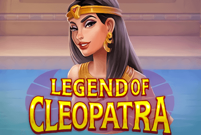 Legend of Cleopatra Slot Machine: Play Online and Review