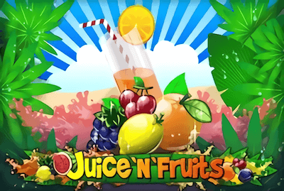 Juice and Fruits Slot Machine: Play Online and Review