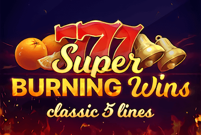 Super Burning Wins Slot Machine: Play Online and Review