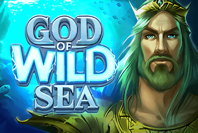 God of Wild Sea Slot Machine: Play Online and Review