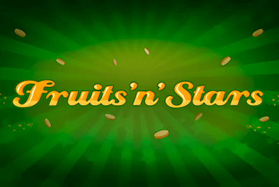 Fruits and Stars Slot Machine: Play Online and Review