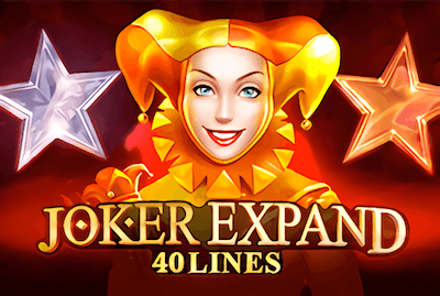 Joker Expand: 40 Lines Slot Machine: Play Online and Review