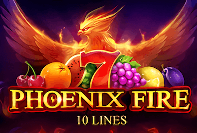 Phoenix Fire Slot Machine: Play Online and Review