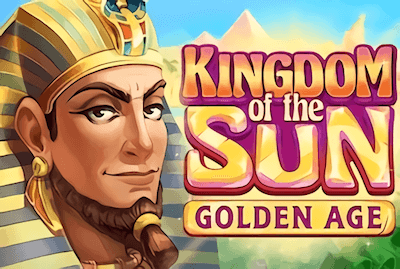 Kingdom of the Sun: Golden Age Slot Machine: Play Online and Review