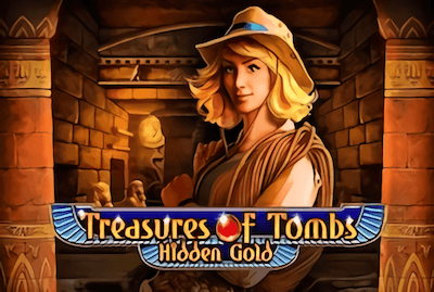Treasures of Tombs Hidden Gold Slot Machine: Play Online and Review