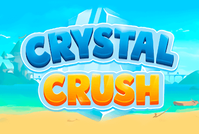 Crystal Crush Slot Machine: Play Online and Review