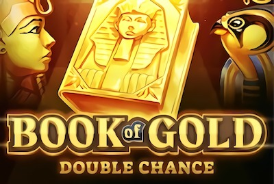 Book of Gold: Double Chance Slot Machine: Play Online and Review