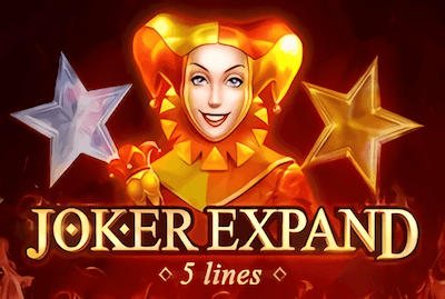Joker Expand Slot Machine: Play Online and Review