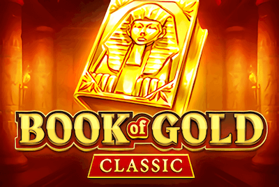Book of Gold: Classic Slot Machine: Play Online and Review