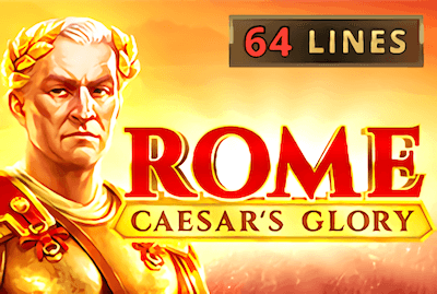 Caesar's Glory Slot Machine: Play Online and Review
