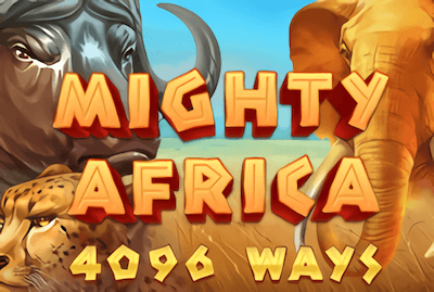 Mighty Africa Slot Machine: Play Online and Review