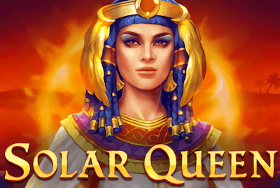 Solar Queen Slot Machine: Play Online and Review