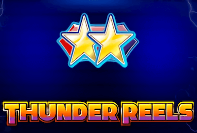 Thunder Reels Slot Machine: Play Online and Review