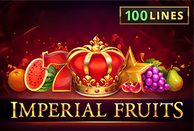 Imperial Fruits: 100 lines Slot Machine: Play Online and Review