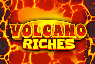 Volcano Riches Slot Machine: Play Online and Review