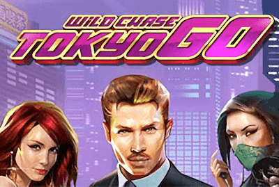 Wild Chase Tokyo Go Slot Machine: Play Online and Review