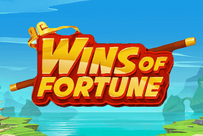 Wins of Fortune Slot Machine: Play Online and Review