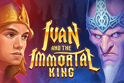 Ivan and the Immortal King Slot Machine: Play Online and Review