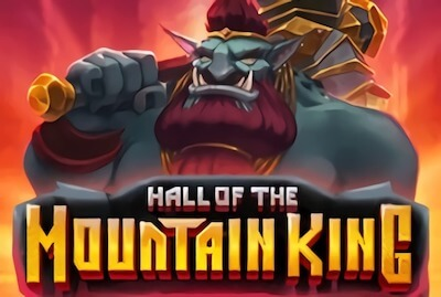 Hall Of The Mountain King Slot Machine: Play Online and Review
