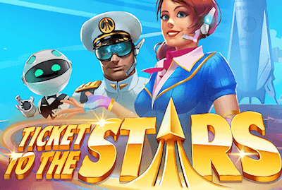 Ticket to the Stars Slot Machine: Play Online and Review