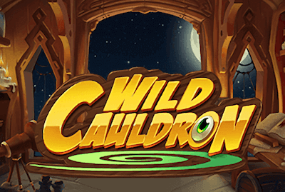 Wild Cauldron Slot Machine: Play Online and Review