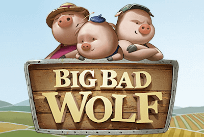 Big Bad Wolf Slot Machine: Play Online and Review