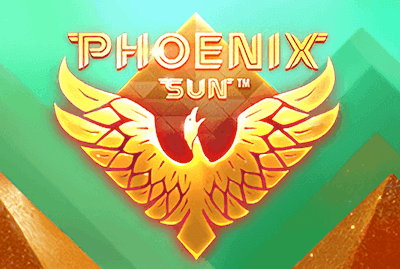 Phoenix Sun Slot Machine: Play Online and Review