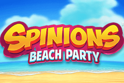 Spinions Beach Party Slot Machine: Play Online and Review