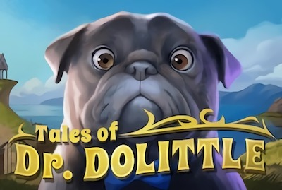 Tales of Dr. Dolittle Slot Machine: Play Online and Review