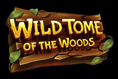 Wild Tome of the Woods Slot Machine: Play Online and Review